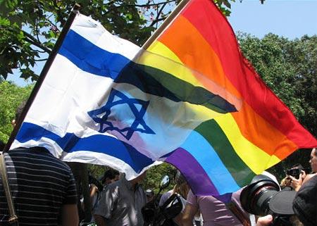 Tel Aviv, mejor ciudad Gay 2011