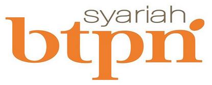 Logo BTPN Syariah