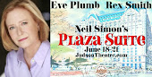 "Eve Plumb and Rex Smith  in  ""Plaza Suite"""