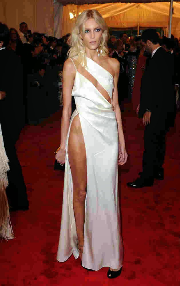 Most Revealing Red Carpet Dresses