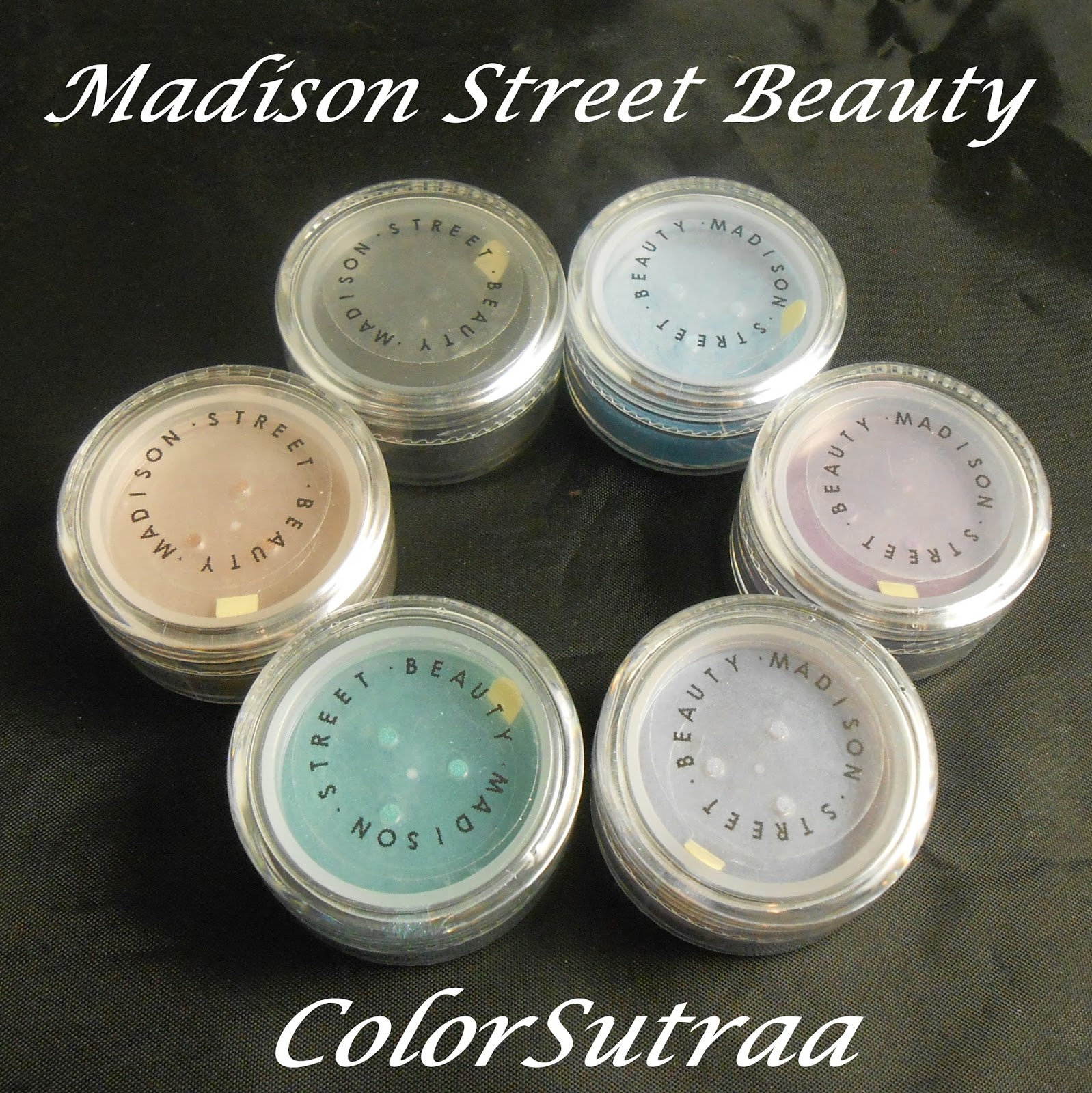 Madison street beauty