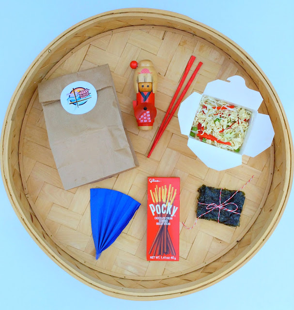 Back to School Themed Lunch - www.jacolynmurphy.com