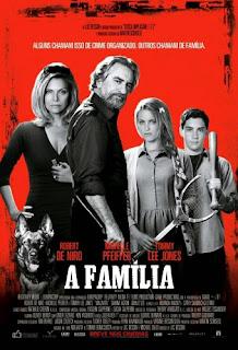 Assistir A Família Dublado Online HD