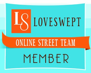 Loveswept Street Team