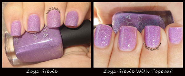 Zoya Pixiedust Summer Edition - Stevie