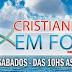 Cristianismo em Foco estreia amanhã, na Web Rádio São Paulo!