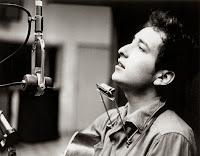 Bob Dylan 1962 image Music 3.0 blog