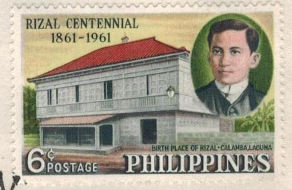 "rizal childhood years in calamba When jose rizal was fifteen years old and a student of ateneo, he composed a poem entitled ""recuerdo a mi pueblo"" (in memory of my town) which vividly described his childhood years in calamba he was a frail, sickly, and undersized child."