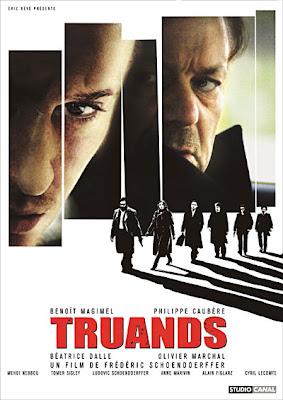 descargar Truands, Truands latino