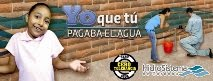 YO que tu PAGABA EL AGUA