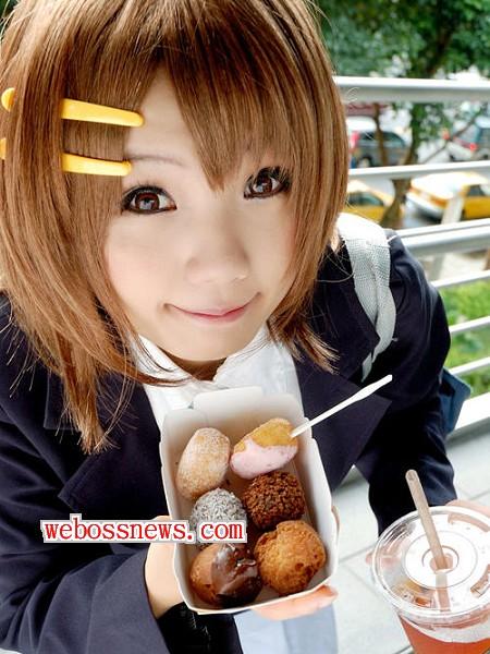 neneko台灣萌娘3