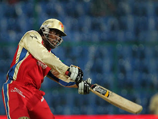 1st Semi FInal Royal Challengers Bangalore vs New South Wales