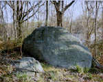 Sachem Tallfox prayer rock