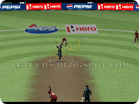 EA Cricket 2013 Screenshot 6