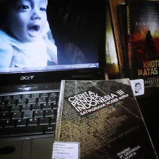 Buku Cerita Pendek Indonesia Jilid III