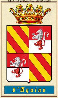 Famiglia d'Aquino