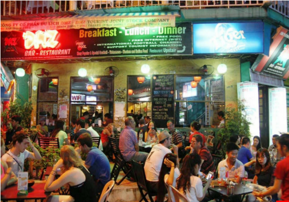 Nên đi đâu chơi 20-10 ở Sài Gòn (TPHCM) lãng mạng nhất với người yêu