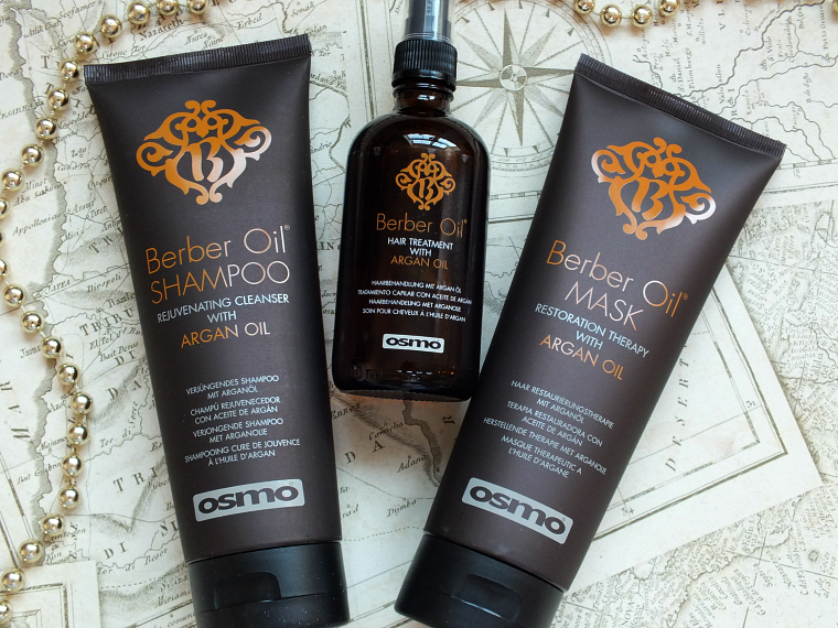 Osmo Hair Care