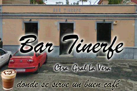 Bar - Cafetería TINERFE