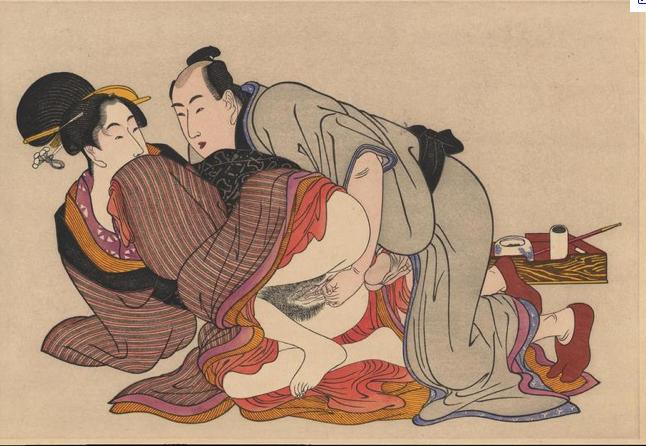 Секс стар япония