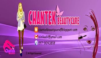 CHANTEK BEAUTYCARE
