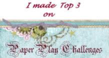 Top 3 @ 10.18.2012