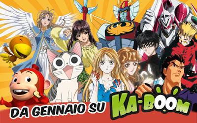 programmazione anime 2014 ka-boom