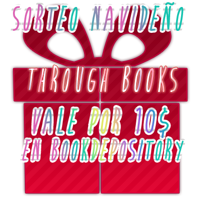 Sorteo Through Books