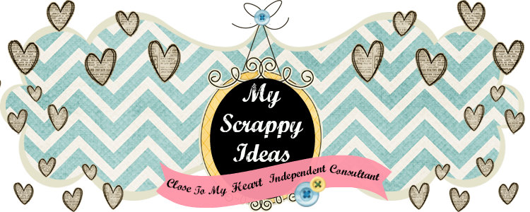 My Scrappy Ideas