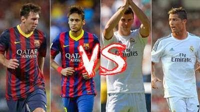 el clasico all matches