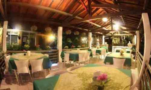 Restoran Buena Vista Boutique Hotel