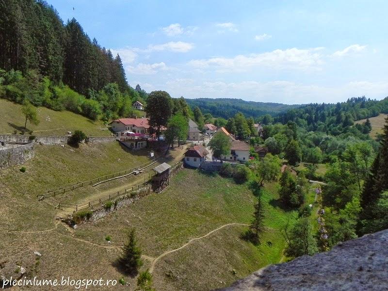 Paradisul verde din Slovenia