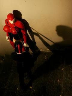 性感的成人图片 - the abduction