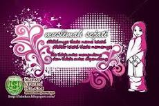 Muslimah..dirimu berharga