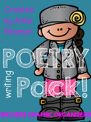 POETRY WRITING!