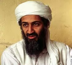 As Syahid Usamah Bin Laden