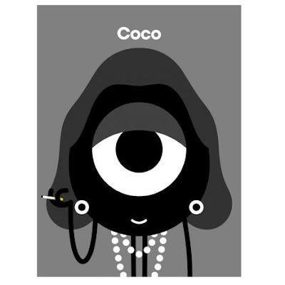 DARCEL DISAPPOINTS Coco Chanel
