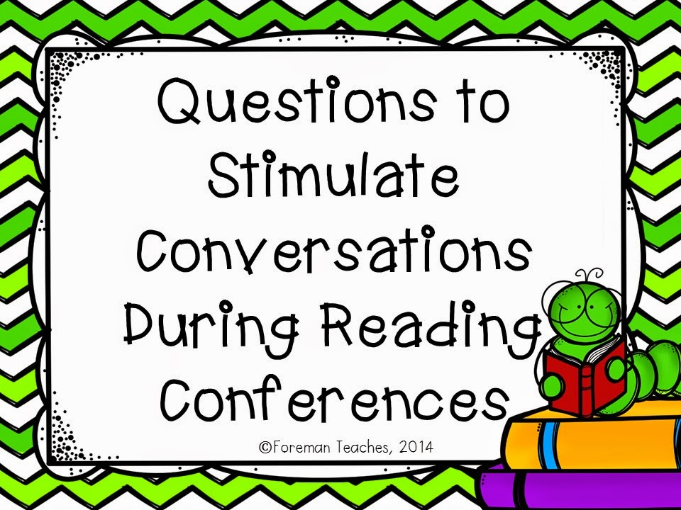 http://www.teacherspayteachers.com/Product/Questions-to-Stimulate-Conversations-During-Reading-Conferences-1296400