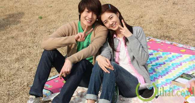 Jung Il Woo – Lee Yo Won