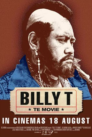 Billy T Te Movie (2011)