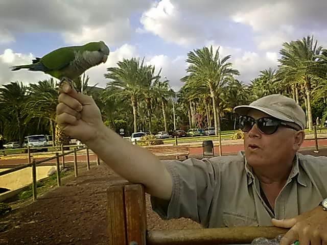 Sittig in Jandia auf der Insel Fuerteventura
