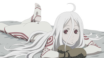 #8 Deadman Wonderland Wallpaper