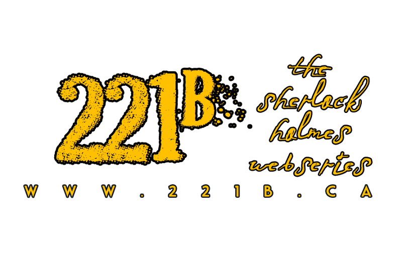 221B The Sherlock Holmes Web- Series