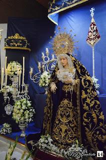 Virgen de los Dolores