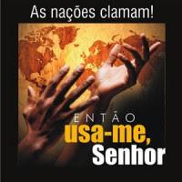 """""""AS NAÇÕES CLAMAM!"""""""