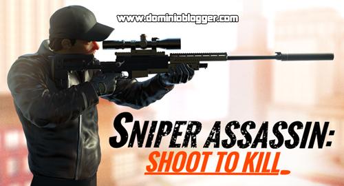 Afina tu punteria y juega Sniper 3D Assassin gratis