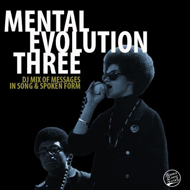 DJ Rahdu - Mental Evolution 3 | HipHop und NuSoul Mixtape