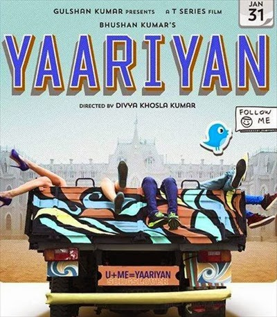 Yaariyaan (2014) Mp3 Songs