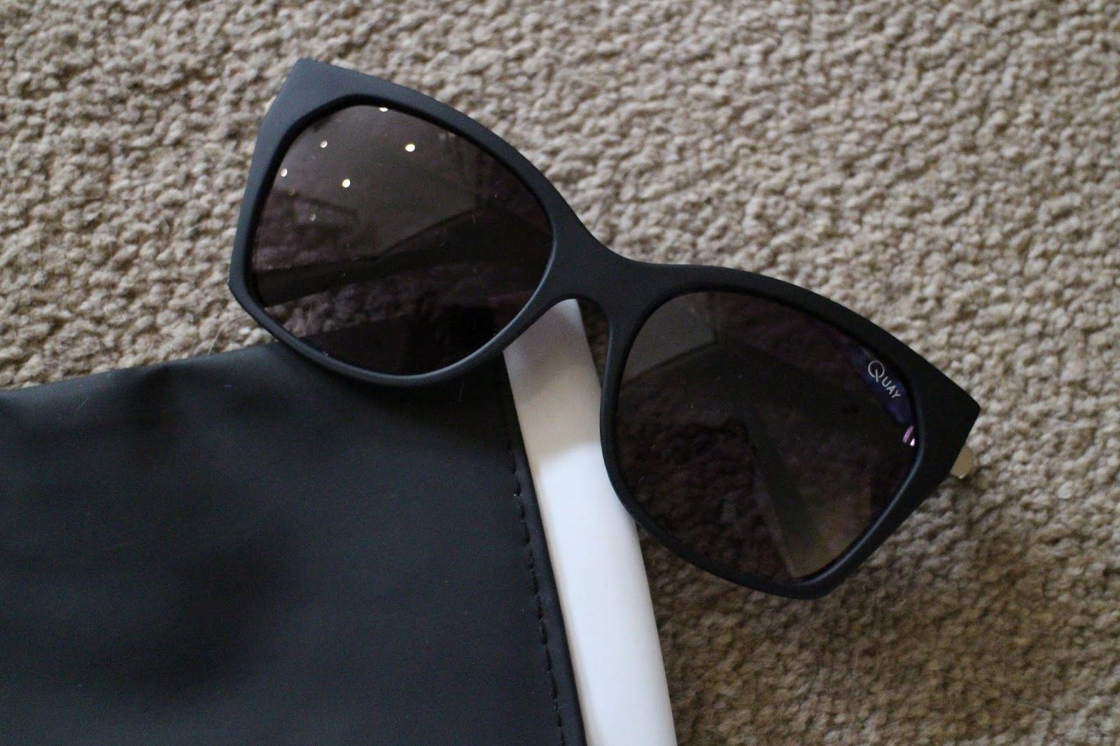 L.E.M Beauty Blog | Quey Sunglasses