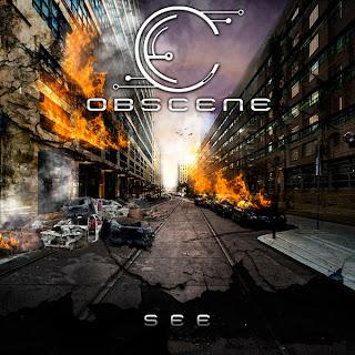 Obscene - See EP (2012)